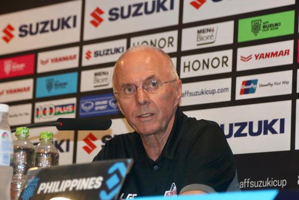 HLV Eriksson: Đội hình tuyển Việt Nam mạnh nhất AFF Cup 2018 - Ảnh 1.