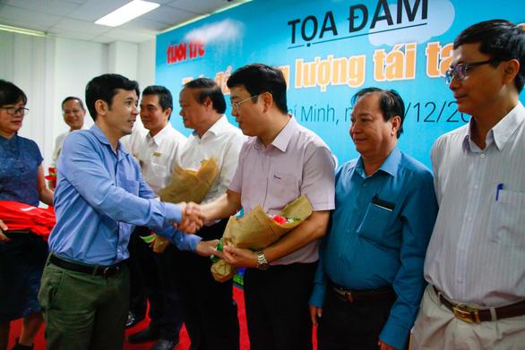Nhiều cơ hội thúc đẩy năng lượng tái tạo ở Việt Nam - Ảnh 8.