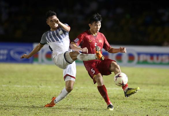 BLV Vũ  Quang Huy: Tuyển Việt Nam sẽ vào chung kết - Ảnh 1.