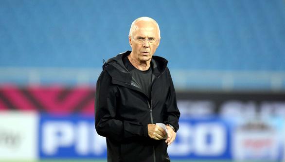 Báo Philippines: HLV Eriksson sẽ gây bất ngờ cho Việt Nam - Ảnh 1.