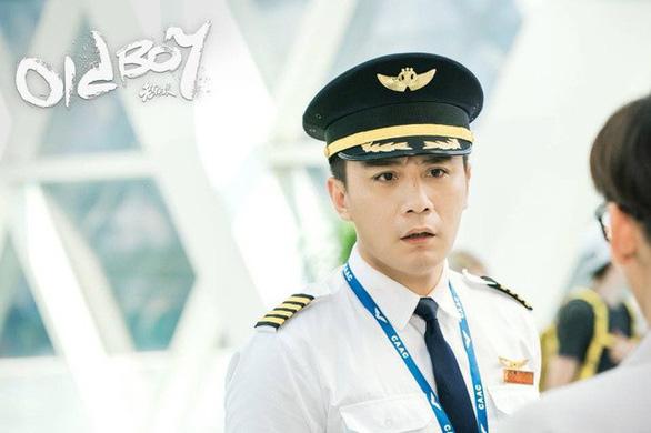 Lâm Y Thần giảm 10 kg để vào vai mỹ nhân trong Old boy - Ảnh 2.