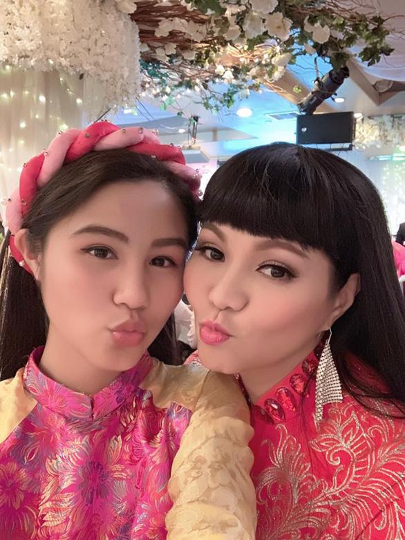 Ngọc Huyền muốn con gái nối nghiệp với live show Yêu đời yêu người - Ảnh 3.