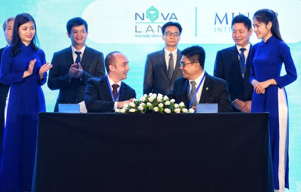 Nhà phát triển BĐS Việt bắt tay đối tác ngoại hướng đến khách cao cấp - Ảnh 1.
