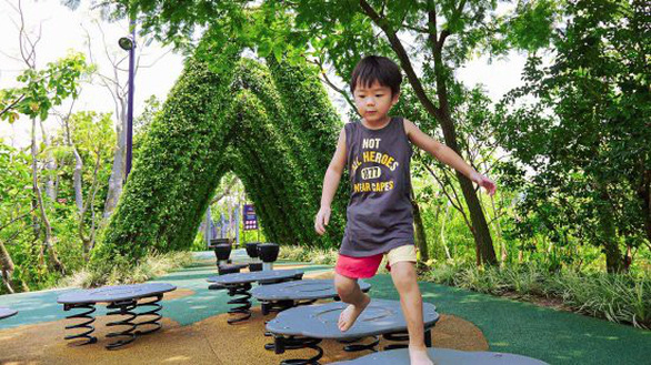 Học tập 5 bí quyết sống lâu của người Singapore - Ảnh 2.