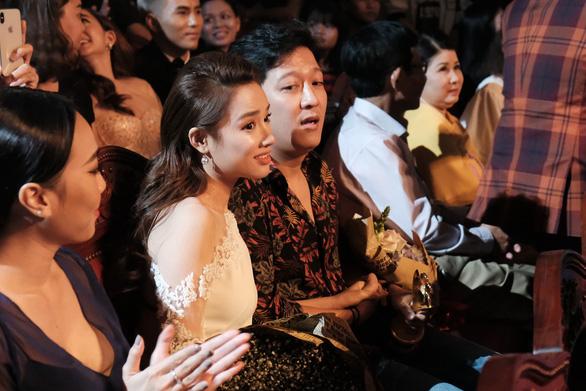 Được bạn đọc đề cử nhưng Trường Giang vẫn đứt sóng Mai Vàng 2018 - Ảnh 1.