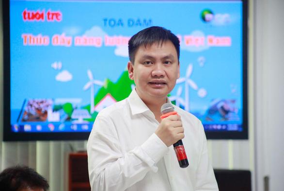 Nhiều cơ hội thúc đẩy năng lượng tái tạo ở Việt Nam - Ảnh 6.