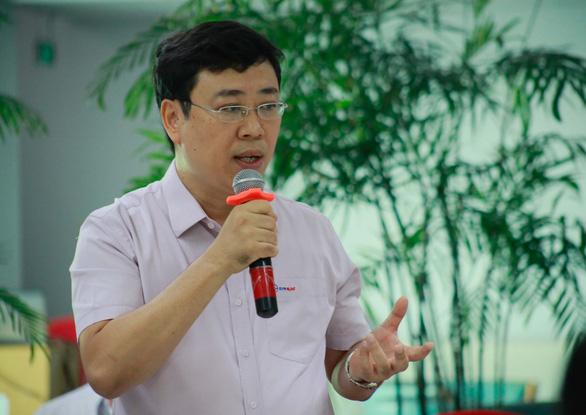 Nhiều cơ hội thúc đẩy năng lượng tái tạo ở Việt Nam - Ảnh 4.