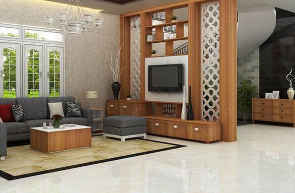 Vách ngăn CNC, giải pháp phân chia không gian tối ưu dành cho nhà nhỏ - Ảnh 7.