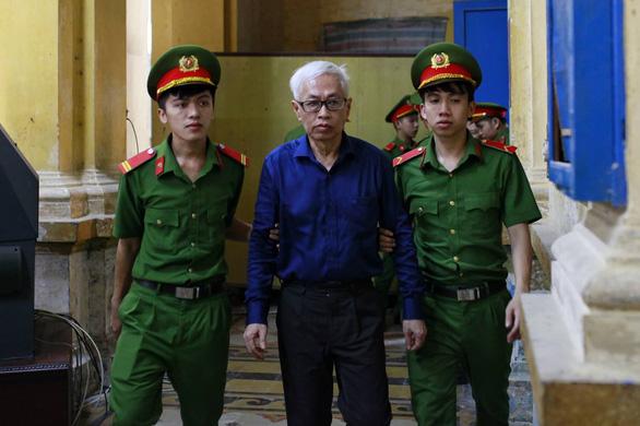 Đề nghị ông Trần Phương Bình mức án chung thân - Ảnh 1.