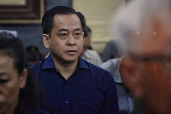 Đề nghị ông Trần Phương Bình mức án chung thân - Ảnh 3.