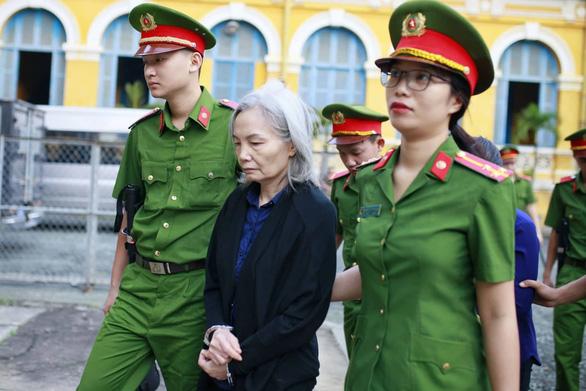 Đề nghị ông Trần Phương Bình mức án chung thân - Ảnh 2.