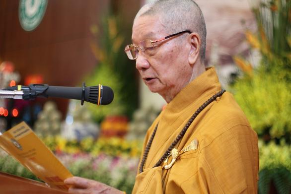Tưởng niệm ngày Phật hoàng Trần Nhân Tông nhập niết bàn - Ảnh 3.