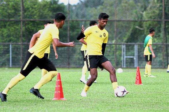 Malaysia thành công nhờ bài tập... Cheng Hoe-ball - Ảnh 2.