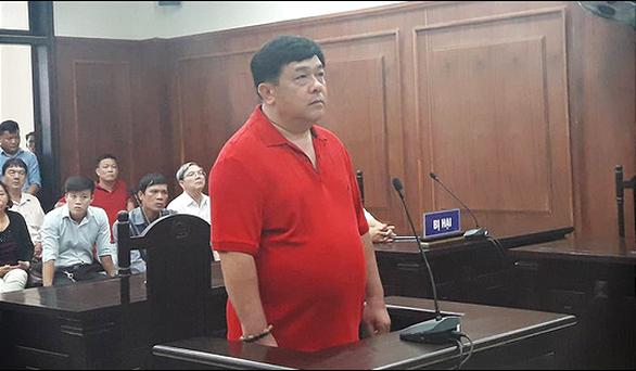 Giảm án cho người dọa giết chủ tịch Đà Nẵng - Ảnh 1.