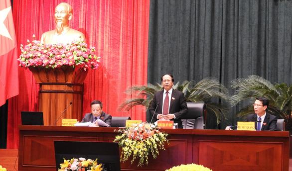 Chủ tịch UBND TP Hải Phòng bị nhắc giải quyết chuyện tái định cư - Ảnh 1.
