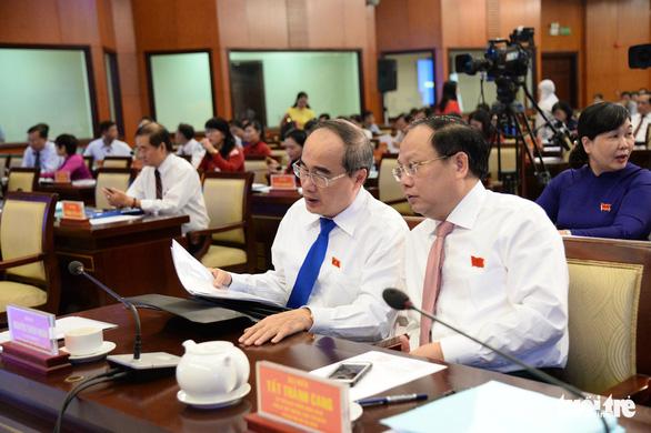 Bà Nguyễn Thị Quyết Tâm: 'Thờ ơ, né tránh, tình hình sẽ phức tạp hơn' - Ảnh 2.