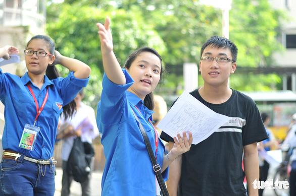 Chiều nay 9-12 khai mạc Đại hội Hội Sinh viên Việt Nam lần thứ X - Ảnh 1.