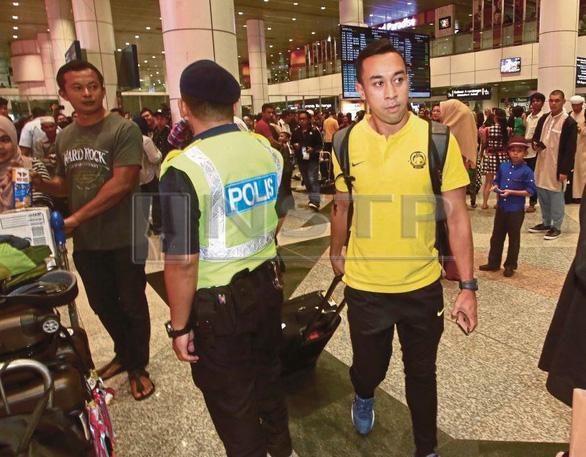 Malaysia thành công nhờ bài tập... Cheng Hoe-ball - Ảnh 1.