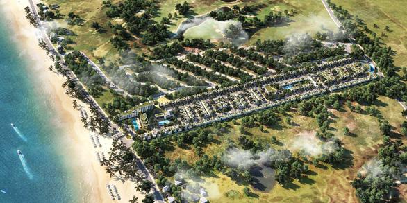 Cận cảnh những biệt thự 5 sao đang gây sốt tại Phan Thiết - Ảnh 2.