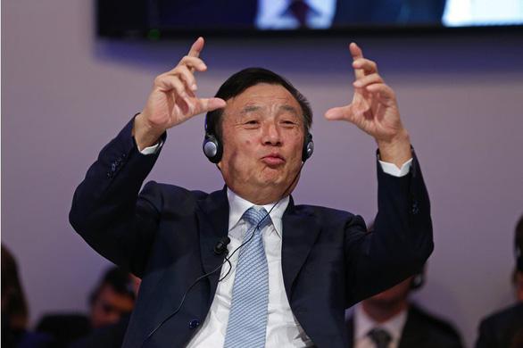 Báo Trung Quốc nói Mỹ 'hèn' khi bắt 'công chúa Huawei' - Ảnh 2.