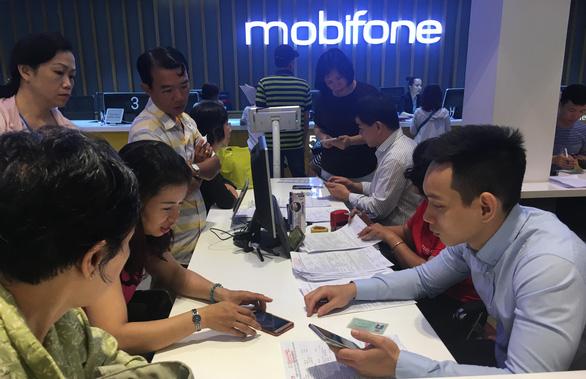 Thanh toán bằng VNPAY được MobiFone giảm giá - Ảnh 2.