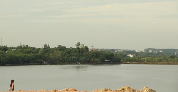 Bình Phước mời đầu tư Khu du lịch hồ Suối Cam hơn 1.700 tỉ - Ảnh 1.