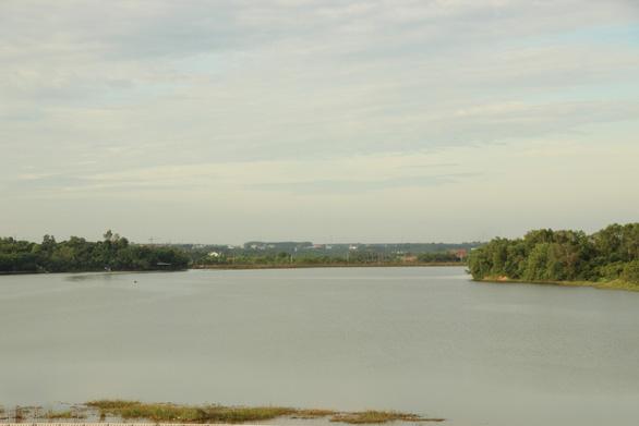 Bình Phước mời đầu tư Khu du lịch hồ Suối Cam hơn 1.700 tỉ - Ảnh 2.