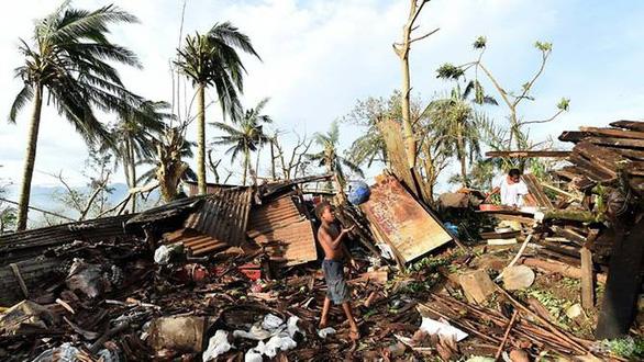 Biến đổi khí hậu và những hậu quả không ngờ - Ảnh 2.
