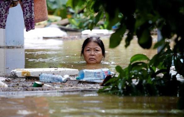 Biến đổi khí hậu và những hậu quả không ngờ - Ảnh 3.