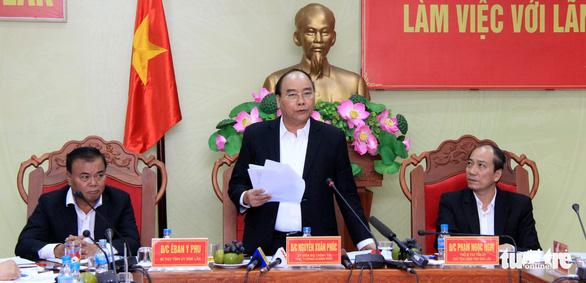 Đắk Lắk đề nghị Thủ tướng cho phát triển điện mặt trời - Ảnh 1.