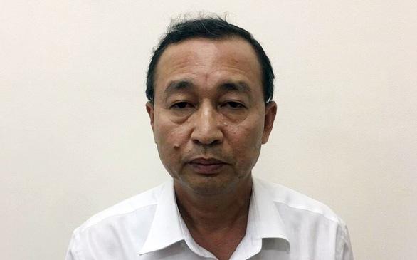 Khởi tố ông Nguyễn Hoài Nam - bí thư Quận ủy Quận 2 - Ảnh 1.