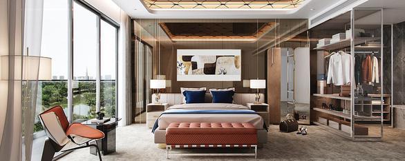 Dấu ấn đậm nét của căn hộ cao cấp dự án Diamond Brilliant - Ảnh 2.