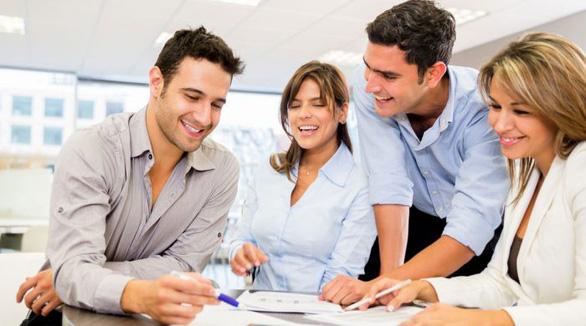 7 bước tạo ra năng lượng tích cực nơi công sở - Ảnh 9.
