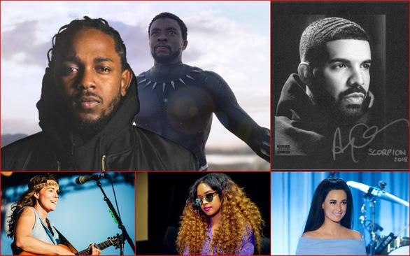 Grammy 2019 và sự thủ cựu phải cúi đầu - Ảnh 1.