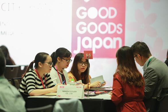 Hơn 65% doanh nghiệp Nhật làm ăn có lãi tại Việt Nam - Ảnh 1.