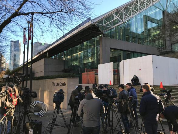 Trung Quốc yêu cầu Canada thả 'sếp' Huawei nếu không sẽ lãnh hậu quả - Ảnh 1.