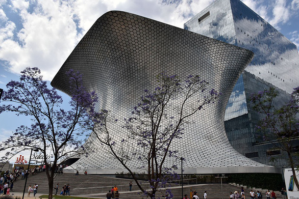 Lạc lối với 15 bảo tàng đẹp nhất thế giới - Ảnh 5.