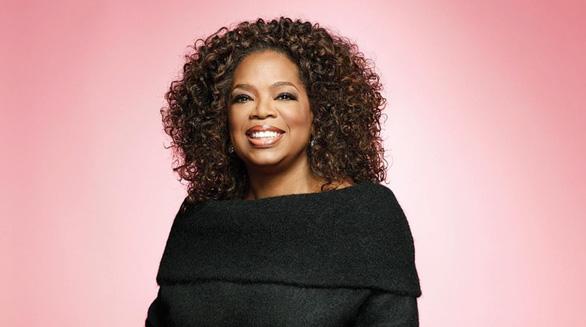Oprah Winfrey, Lady Gaga... là phụ nữ quyền lực nhất Hollywood 2018 - Ảnh 7.
