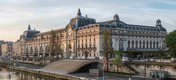 Lạc lối với 15 bảo tàng đẹp nhất thế giới - Ảnh 6.