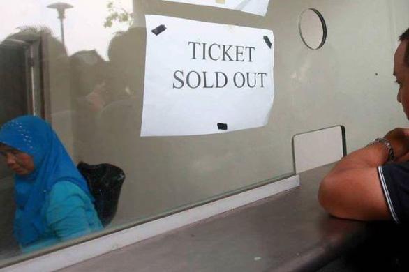 Malaysia xin lỗi vì chỉ có... 80.000 vé để bán - Ảnh 2.