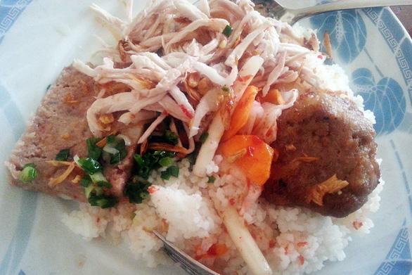 Mùi vị Sài Gòn trong cơm tấm - Ảnh 5.