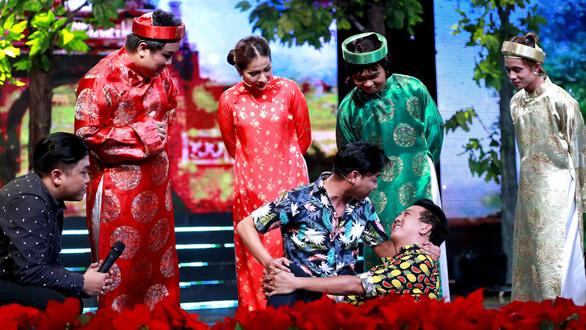 Táo mạng xã hội và Táo showbiz đả kích scandal sao Việt - Ảnh 3.