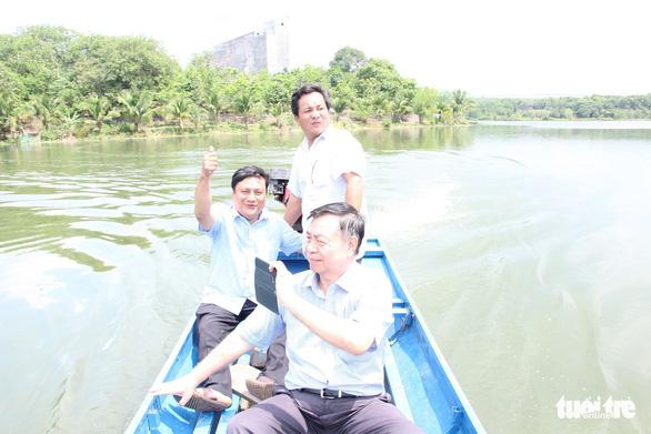 Tết đến Đảo Yến để trở về với thiên nhiên thơ mộng - Ảnh 2.