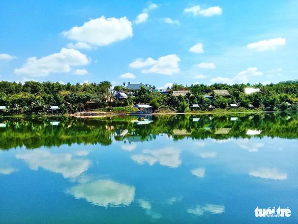Tết đến Đảo Yến để trở về với thiên nhiên thơ mộng - Ảnh 3.