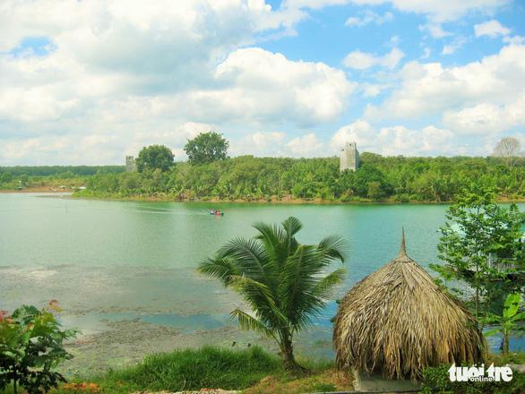 Tết đến Đảo Yến để trở về với thiên nhiên thơ mộng - Ảnh 4.