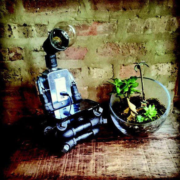 Chuyện robot dạy ngồi thiền - Ảnh 2.