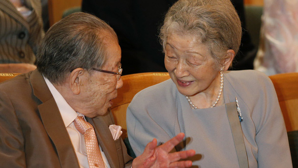 12 bí quyết trường thọ của bác sĩ Nhật Shigeaki Hinohara  - Ảnh 2.
