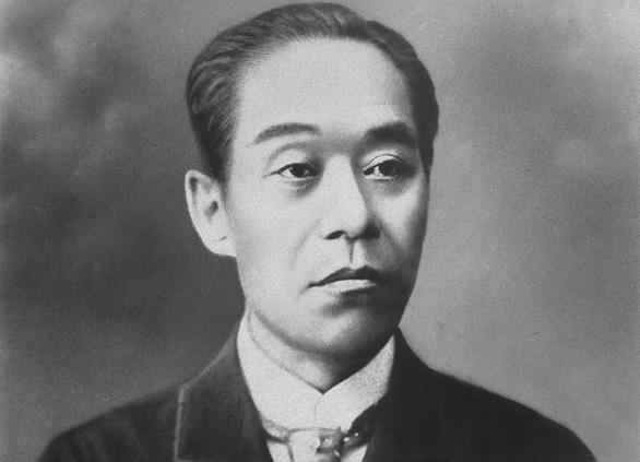 15 lời dạy con cực thấm của nhà tư tưởng vĩ đại Nhật - Ảnh 1.