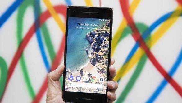 Năm ngoái Google bán được bao nhiêu chiếc Pixel? - Ảnh 1.