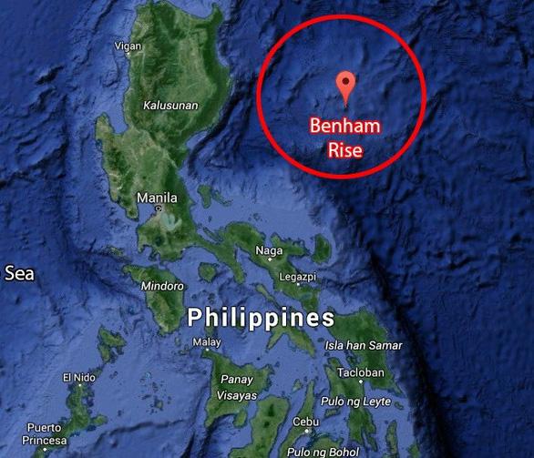Bất kể Tết, Trung Quốc vẫn tranh phần trên biển Philippines - Ảnh 5.